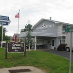 Grand Rivers Inn Foto