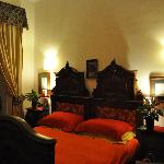 Photo de Domus Valeria Bed & Breakfast