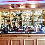  Ardshiel Hotel bar