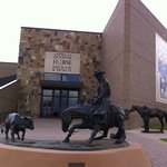 American Quarter Horse Heritage Center & Museum
