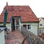 Prague City Apartments Residence Karlova照片