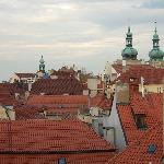 Prague City Apartments Residence Karlovaの写真