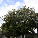 Lafayette Cemetery