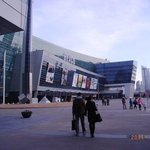 BEXCO (Busan Exhibition & Convention Center)