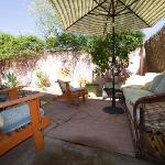  casita patio