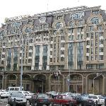 Φωτογραφία: InterContinental Kiev