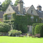 Fischer's Baslow Hall