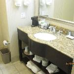 Hampton Inn & Suites Farmington Foto