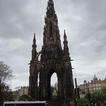 Scott Monument