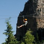 Montana Whitewater Rafting and Zipline Co.