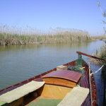 Parque Natural de la Albufera