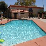 Φωτογραφία: BEST WESTERN PLUS Phoenix Goodyear Inn