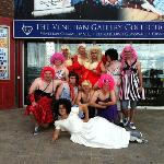  Aarons stag do