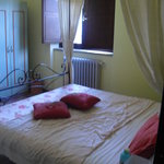 Photo of La pietra gialla Bed&breafkast