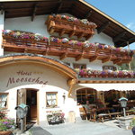 Hotel Mooserhof
