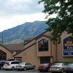 ‪BEST WESTERN PLUS Provo River Inn‬