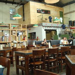 Little Creatures Dining Hall