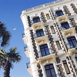 Grand Hotel Barriere Dinard