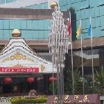 Yunnan Airline Aviation Sightseeing Hotel Diqing의 사진