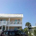 Sea Oats Motel Foto