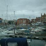 Foto de Travelodge Ramsgate Seafront