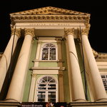 Estates' Theater (Stavovske divadlo)