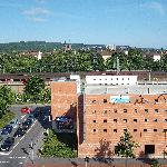Photo de InterCityHotel Goettingen