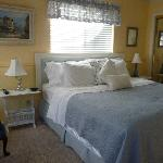 Bilde fra Kern River Inn Bed and Breakfast