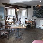 The Fox and Goose Inn의 사진