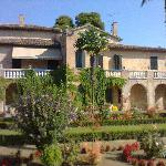  Villa Cattani Stuart