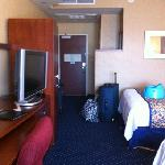 Courtyard by Marriott Santa Clarita Foto