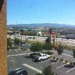 Φωτογραφία: Courtyard by Marriott Santa Clarita