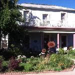 Thomas House B&B