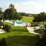 Foto van Golf & Spa Hotel Tanneck