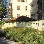Photo de Hotel Villa Sapienza