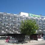 Bild från Holiday Inn Express Madrid Leganes