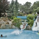 Camping La Palombiere