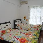 Φωτογραφία: Sunflower's Home Hostel