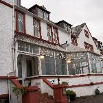 Foto West Highland Hotel