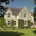The Old Rectory Country House Bed and Breakfast