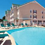 Country Inn & Suites Aiken resmi