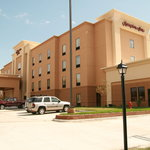 ‪Hampton Inn Junction City‬