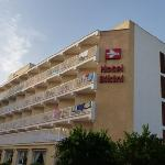 Photo de Hotel Bikini