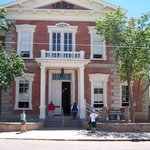 Tombstone Court House