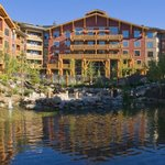 Grand Sierra Lodge Mammoth Resort