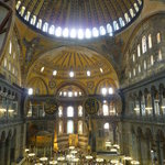 Hagia Sophia Museum / Church (Ayasofya)