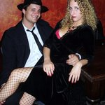 St Augustine Murder Mystery Dinner Theater
