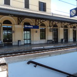 Orvieto Rail Station