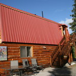 ‪Tundra Rose Guest Cottages‬