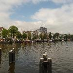  Amstel canal